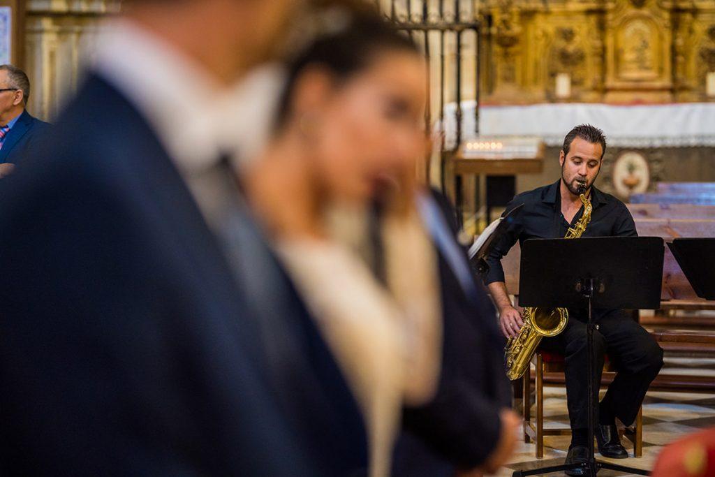 Sax Momentum Granada